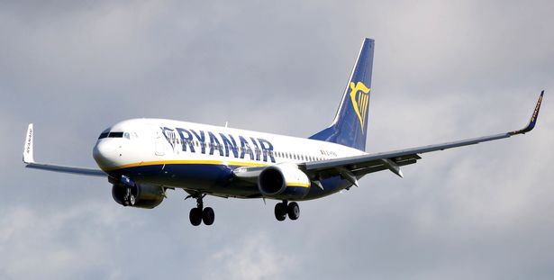 Ryanair pilots asked to relocate or take leave without pay to save business