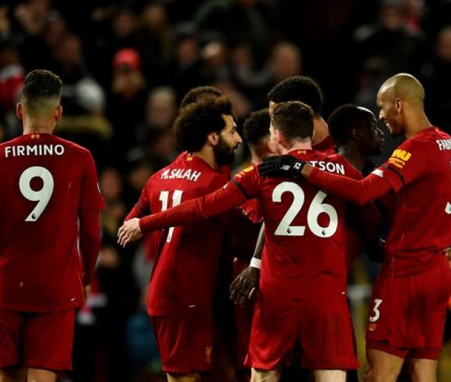 I Know This Is Ridiculous But Liverpool Cant Just Win The