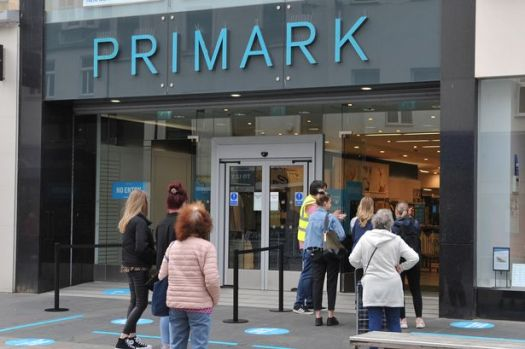 Primark products you can buy online from Amazon, eBay ...
