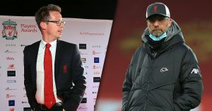 Jurgen Klopp said about Liverpool's renewal of claims ahead of the summer transfer window