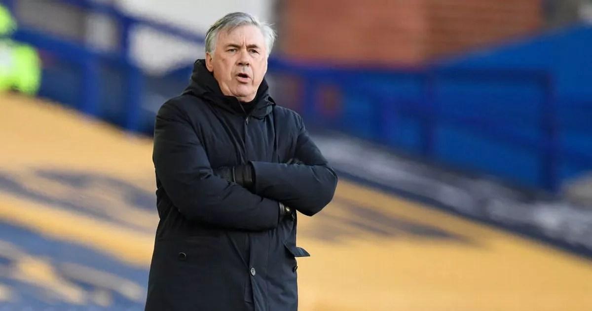 Every word from Carlo Ancelotti on Everton response to 'strange' European Super League and 'joke' reaction - Liverpool Echo