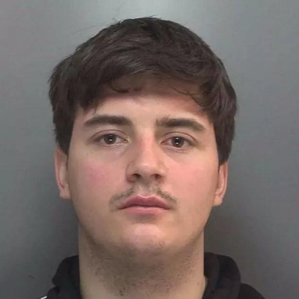 John Smith, 24, formerly of School Way, Speke.