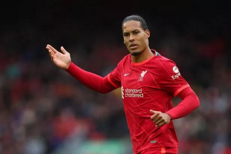 Liverpool team vs Norwich City predicted as Virgil van Dijk and Harvey  Elliott decisions made - Liverpool.com