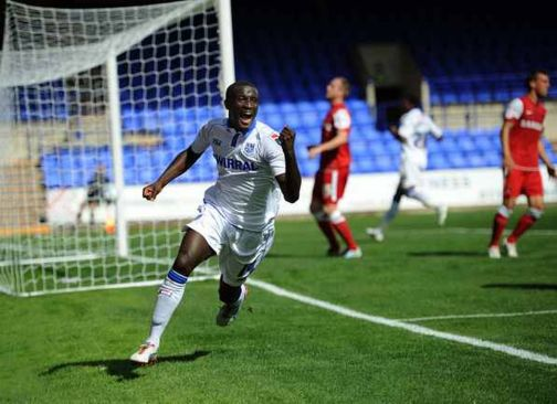Tranmere Rovers FC: Story of their 2012/13 season in pictures ...