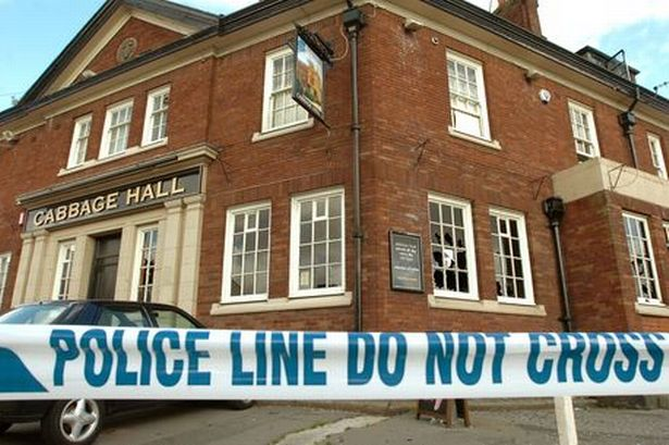 Detectives Probe Motive Behind Cabbage Hall Pub Fire In