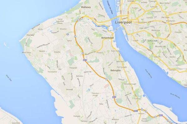 Wirral vs THE Wirral see the results of our poll on the