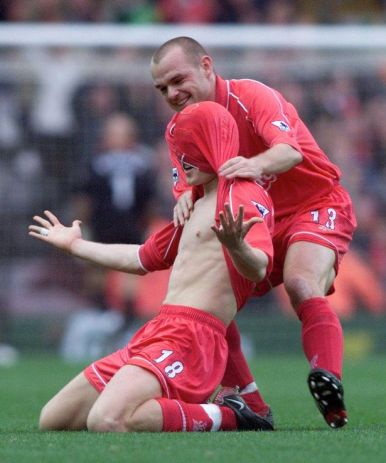 Riise: Be a Kop hero against United and you'll be remembered ...