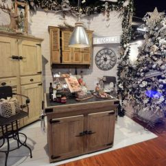 Kitchen Spotlights Tables For Sale First Look Inside The Bents Garden Centre Christmas Shop ...