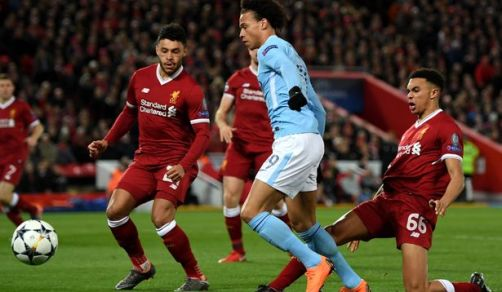 Image result for alexander arnold sane