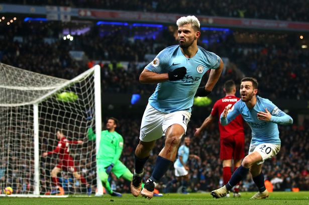 Image Getty Images Get The Biggest Manchester City