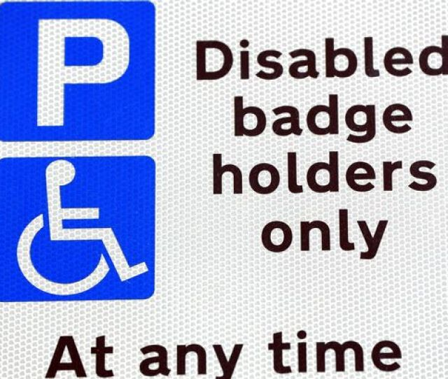 Blue Badge Application Form Pdf Bromley, Blue Badge Will Apply To People With Hidden Disabilities Like Anxiety And Dementia, Blue Badge Application Form Pdf Bromley