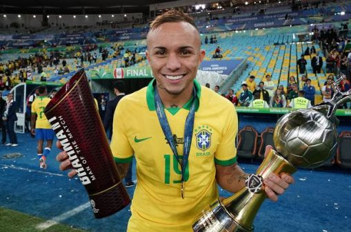 Image result for everton soares golden boot