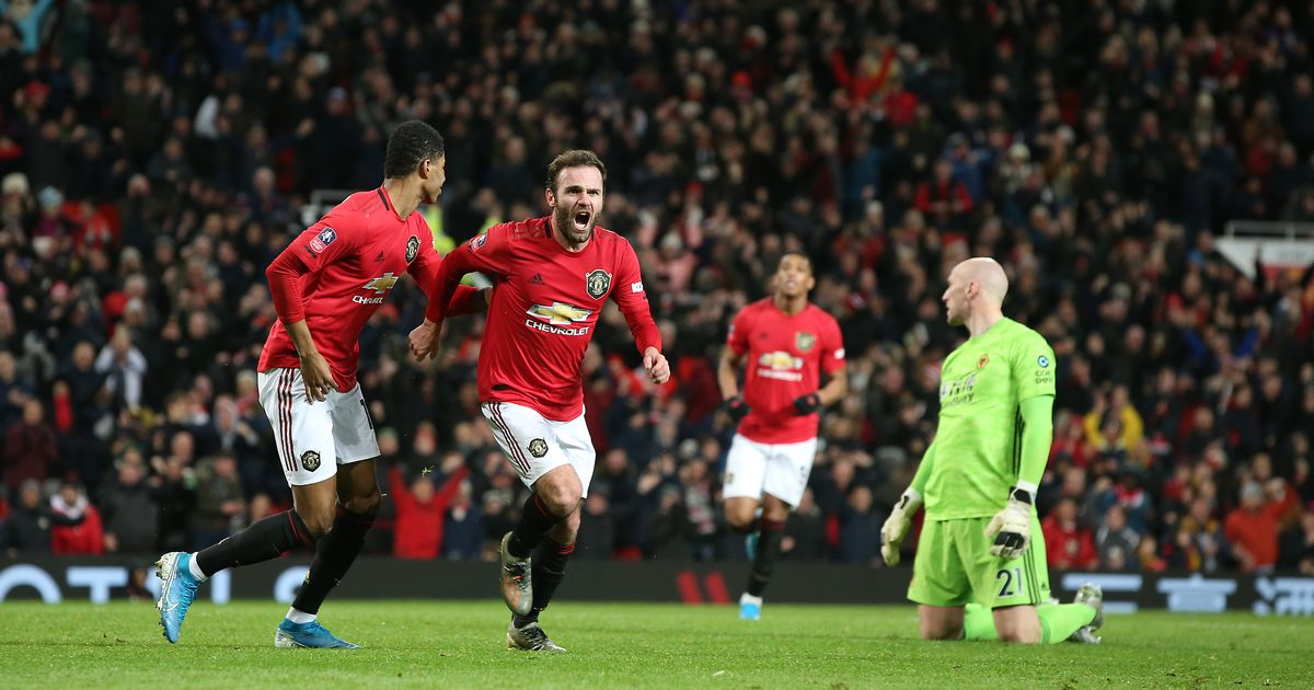 Ole Gunnar Solskjaer's mistake could cost Manchester United against Liverpool FC - Charlotte Duncker