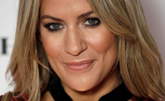 Caroline Flack News Articles Stories Trends For Today