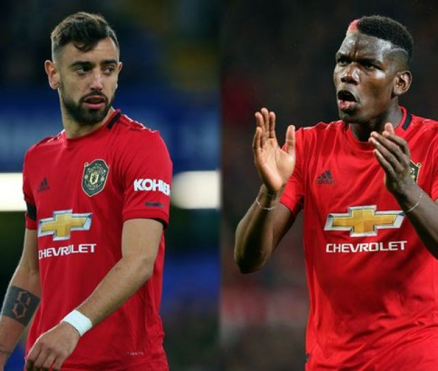 What Manchester United Can Learn From Paul Pogba At Juventus And