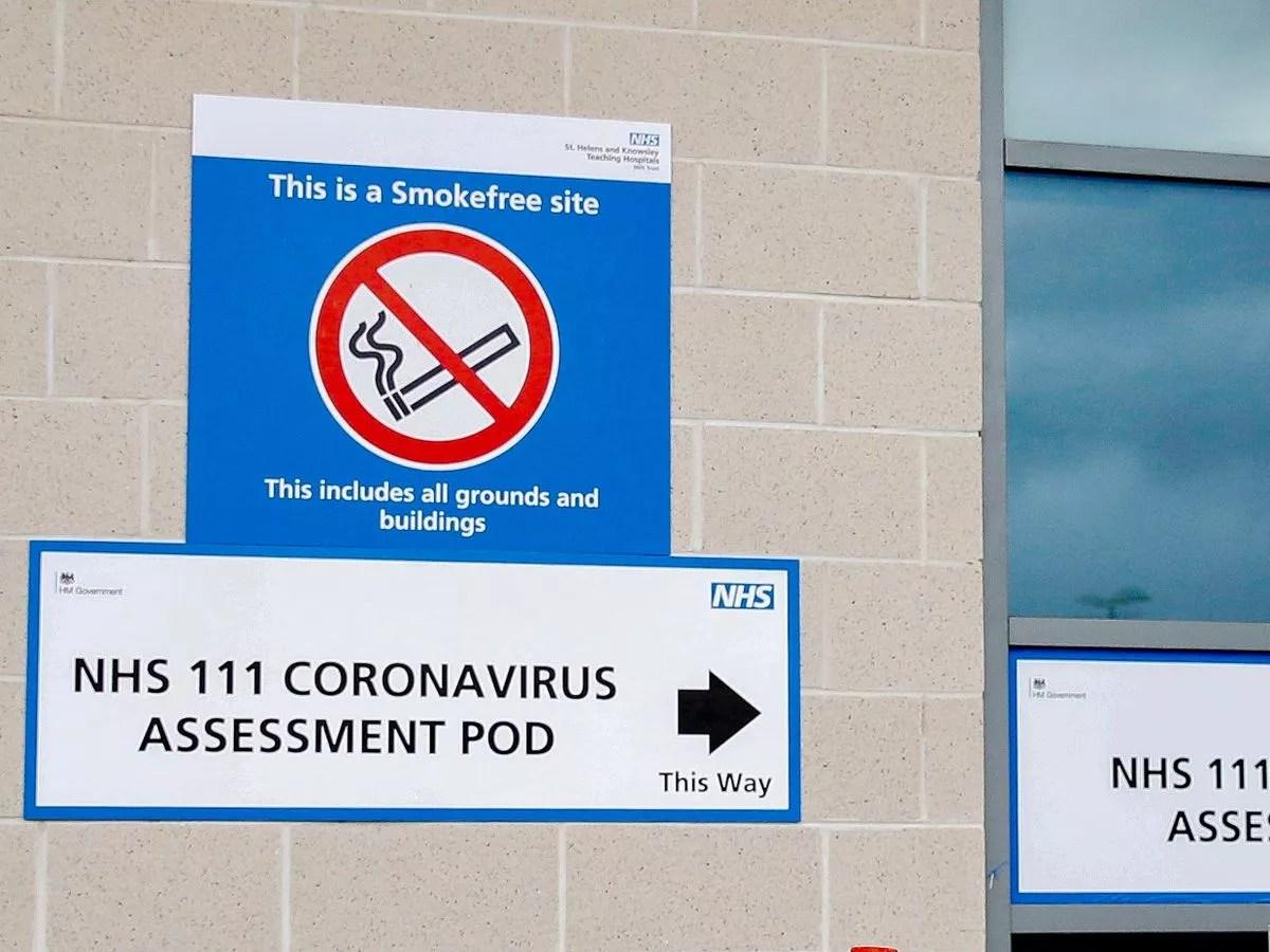 You now must self-isolate if you display these coronavirus ...