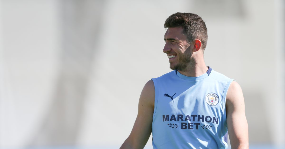 What could aymeric laporte switching nations mean for fifa 21 ultimate team? Man City star Aymeric Laporte has understandable reaction ...