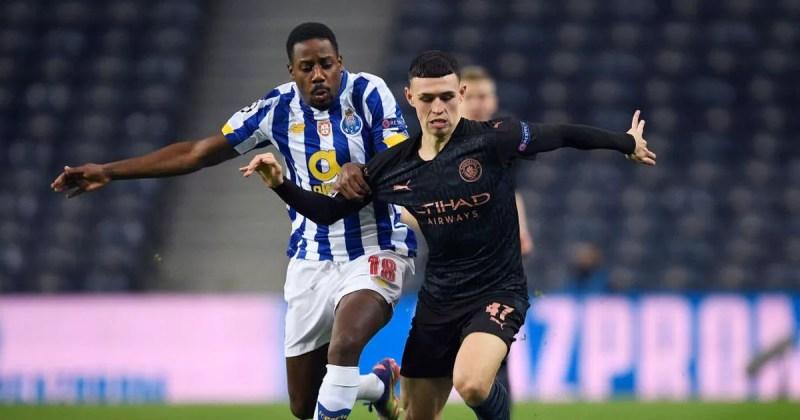 Porto vs Man City LIVE score and goal updates as Fernandinho and Phil Foden  start - Manchester Evening News