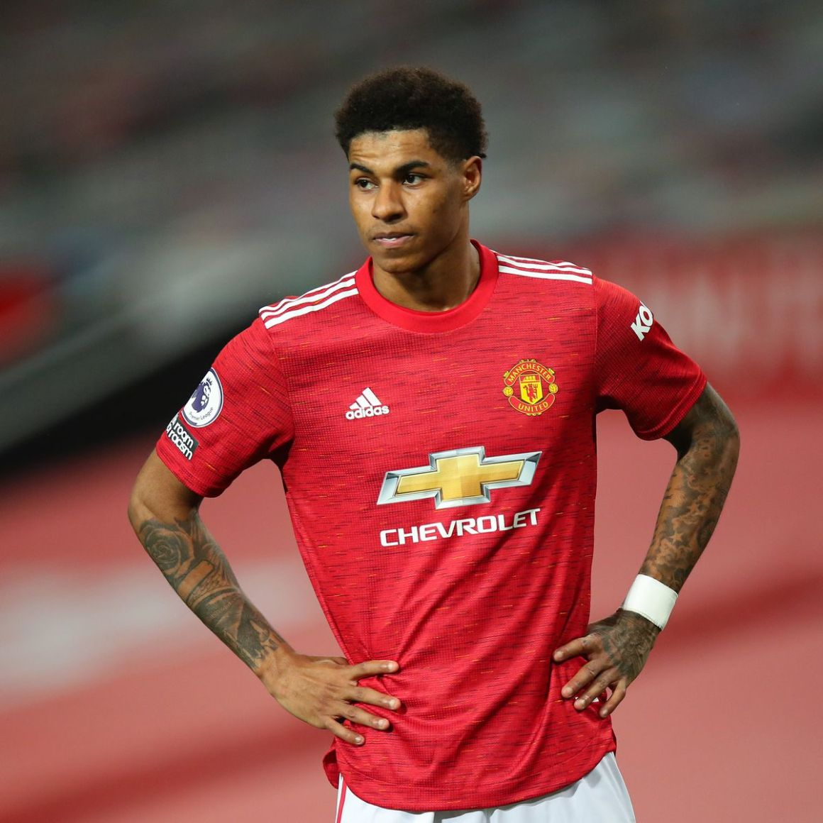 Marcus Rashford deserves better than current debate about Manchester United  form - Dominic Booth - Manchester Evening News