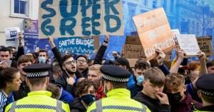 Chelsea fans trust Roman Abramovich and Bruce Buck after Super League fiasco