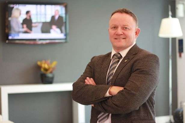 Aaron Adams, Construction Director, BCEGI UK