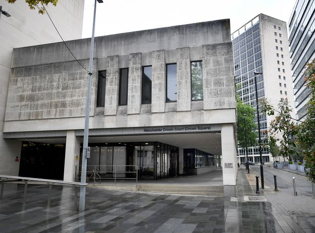 Photo of Manchester Crown Court