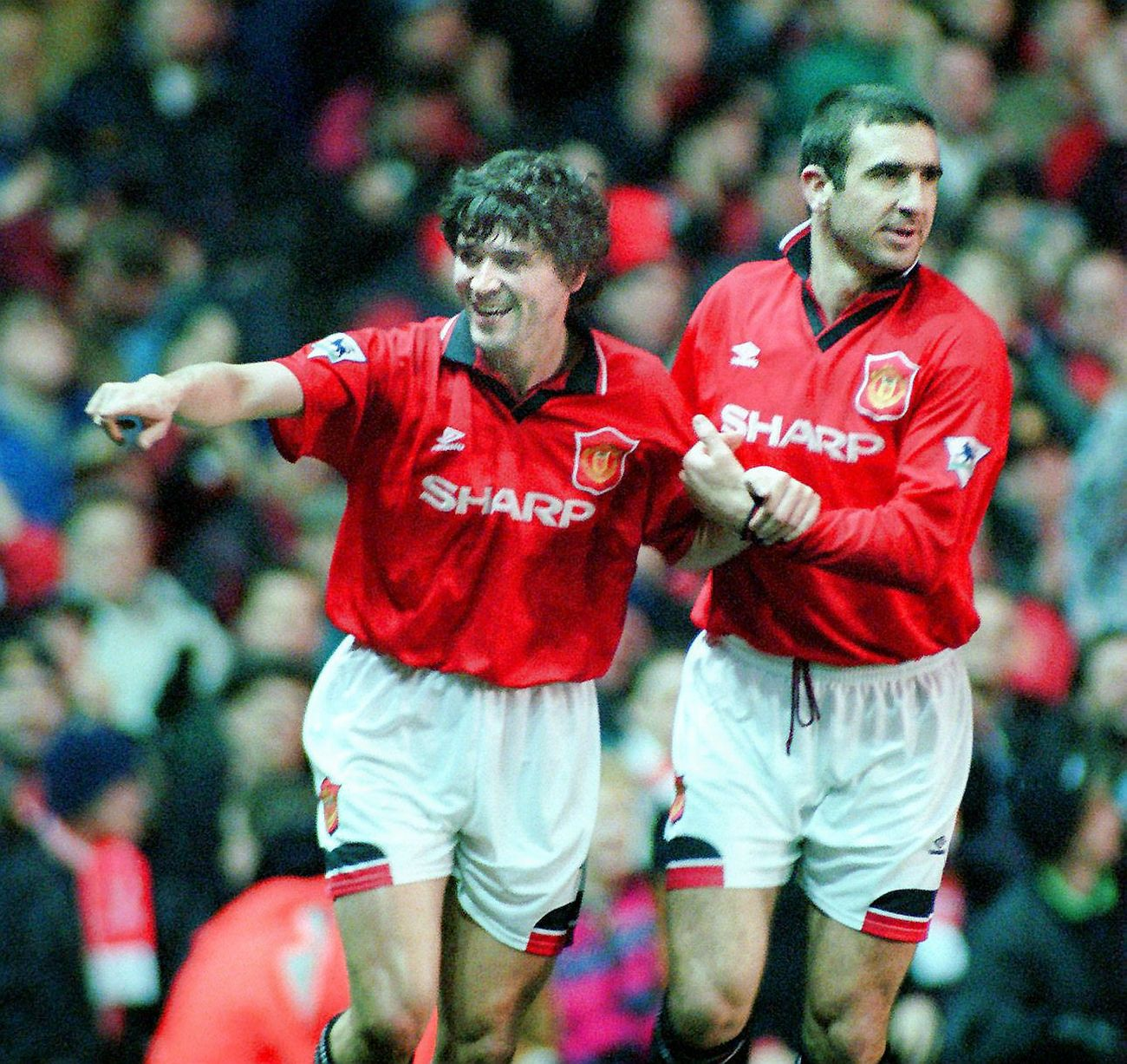 Download and discover more similar hd wallpaper. In Pictures Eric Cantona Manchester Evening News