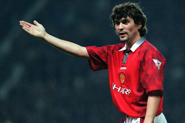 Roy keane and eric cantona are the latest premier league legends who have been inducted into the premier league's hall of fame. Manchester United greats: Roy Keane - Manchester Evening News