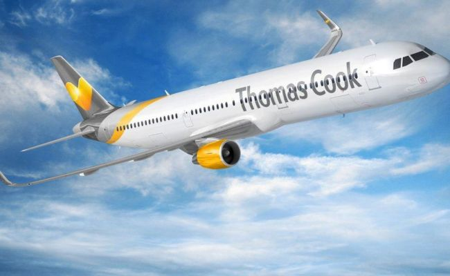 Thomas Cook Miami New York Flights From Manchester Airport