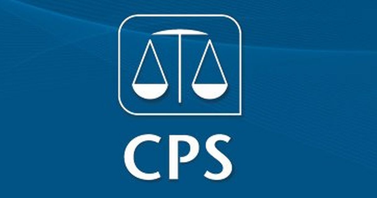 Crown Prosecution Service Could Be Fined £500k Over Stolen