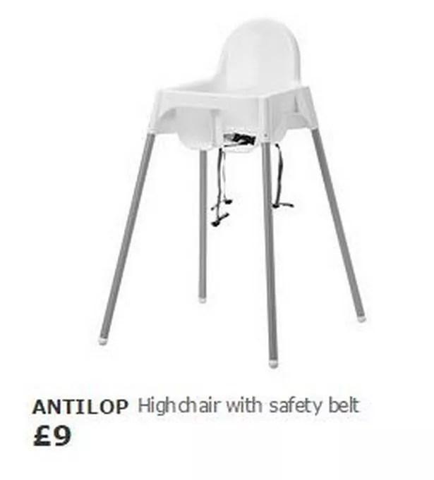 ikea high chairs herman miller eames chair repair recall manchester evening news the 9 antilop