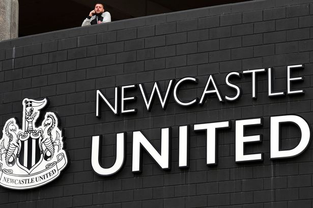The glazers are paupers compared to newcastle united's incoming owners. Where Newcastle takeover puts Manchester United and Man ...