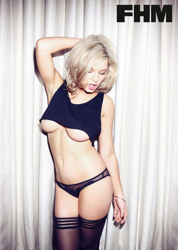 Helen Flanagan Is A Hot Swot In Sexy Photoshoot As She Reveals Shes Studying For University Mirror Online