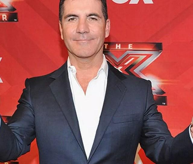 Simon Cowell Blasts Britains Got Talent Winner Jai Mcdowell Mirror Online