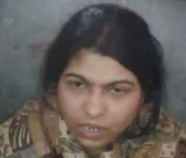 Rita Yadav  Handed Herself In At The Local Police Station Following Her Violent