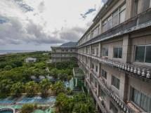 Majestic Hotel Island Dubbed 'hawaii Of Japan'