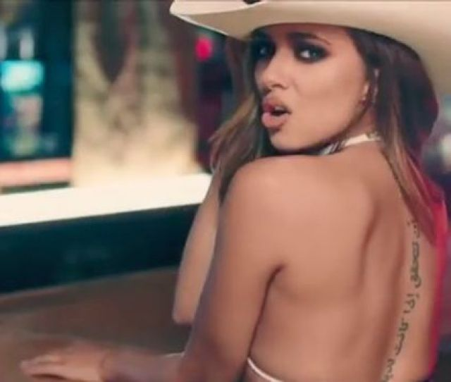 Jade Looks Super Sexy As A Cowgirl Image Instagram Littlemix