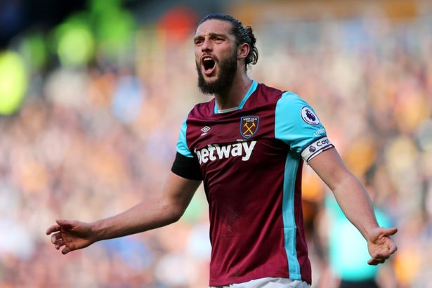 Image result for andy carroll