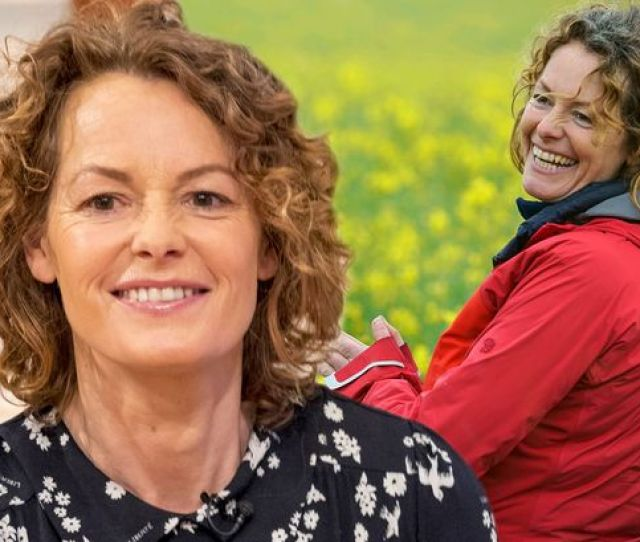 Springwatch Presenter Kate Humble Calls For Bbc To Launch Nude Watch