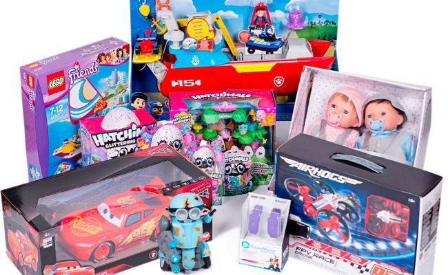 Argos Launch Toy Spectacular Clearance Sale And This