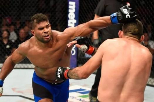 Will UFC legend Jose Aldo regain his belt against Max ...