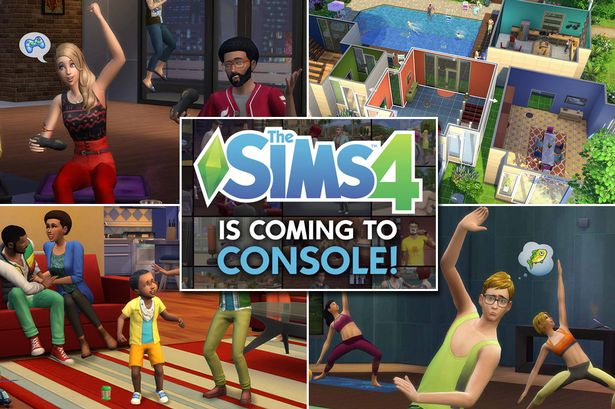 The Sims 4: Release date, price and features of the upcoming PS4 and Xbox One game - Mirror Online