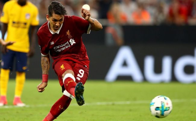 Liverpool 1 1 Atletico Madrid 4 5 After Pens Live Recap