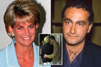 Image result for diana and dodi al fayed