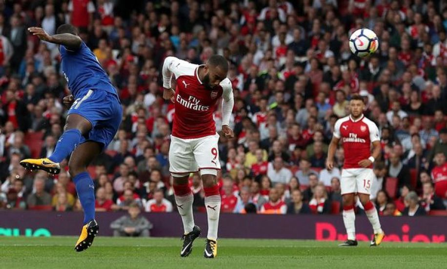 Alexandre Lacazette gives verdict on Premier League after ...