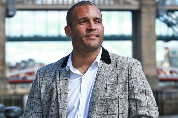 I can't wait to give that guy a hug': Clarke Carlisle's debt to stranger  who saved his life - Mirror Online