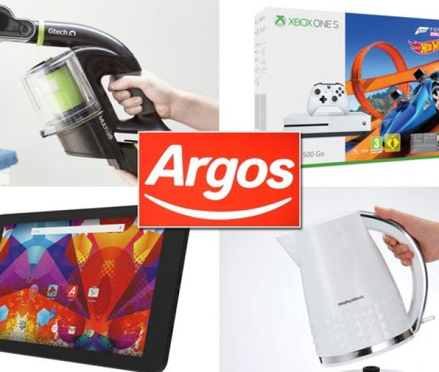 Argos Cyber Monday Deals Will Run Until Tomorrow Image Argos