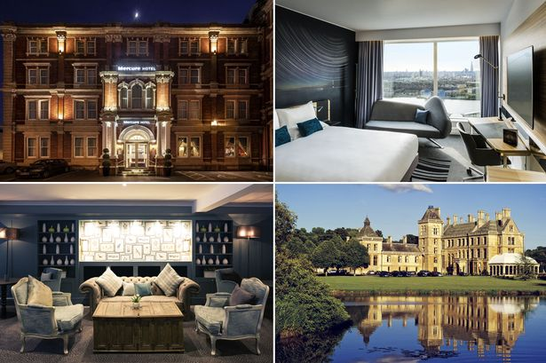 Accorhotels Slashes Prices Of Uk Hotel Chains Including