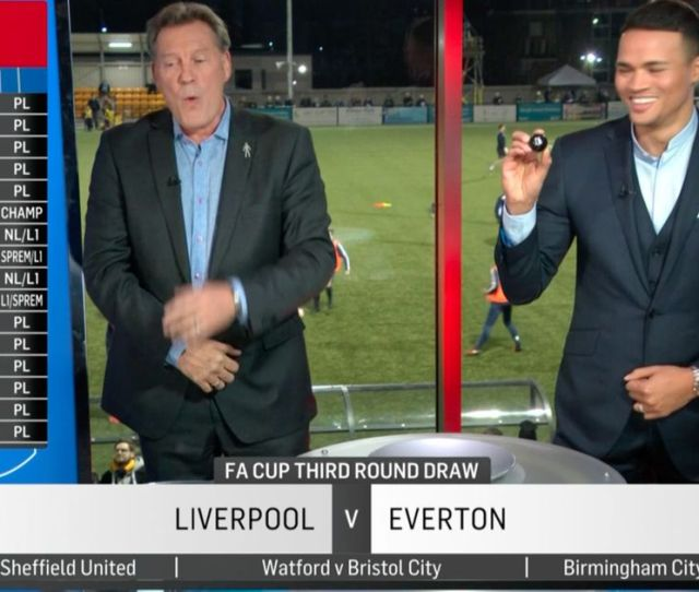 Fa Cup Third Round Draw In Full As Liverpool Face Everton And Manchester United And Arsenal Learn Opponents Mirror Online