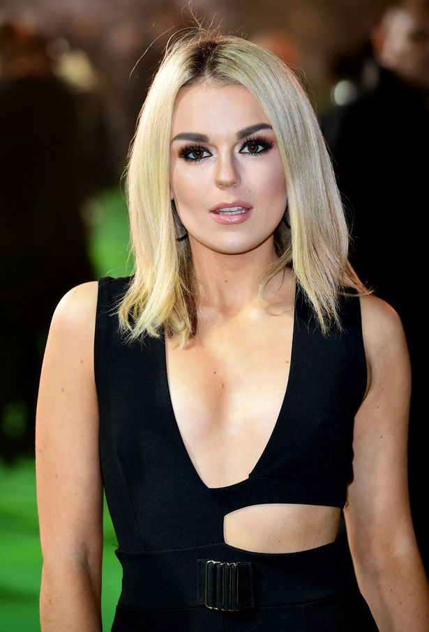 Who is Tallia Storm?